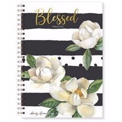 Journal-Blessed/Magnolias...