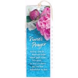 Bookmark-Nurse's Prayer