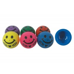 Toy-Smiley Face Pop...