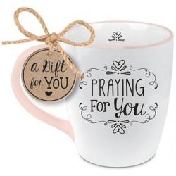 Ceramic Mug-Thoughts of...