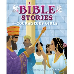 Bible Stories For...