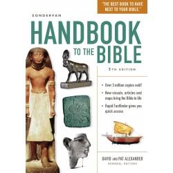Zondervan Handbook To The...