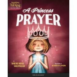 A Princess' Prayer...