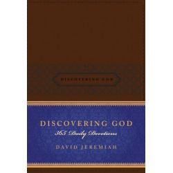 Discovering God-LeatherLike