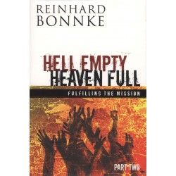Hell Empty Heaven Full Part...