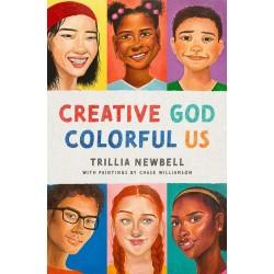 Creative God  Colorful Us...