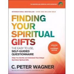 Finding Your Spiritual...