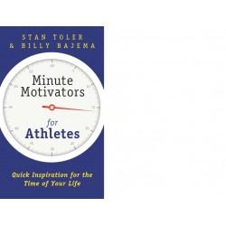 Minute Motivators For Athletes