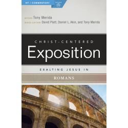 Exalting Jesus In Romans...
