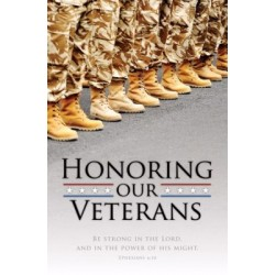 Bulletin-Honoring Our...