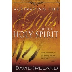 eBook-Activating The Gifts...
