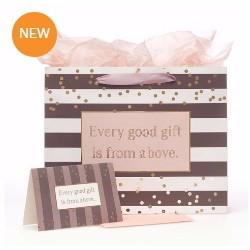 Gift Bag-Every Good Gift...
