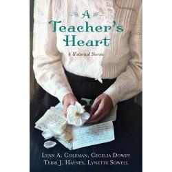 A Teacher's Heart (4-In-1)