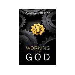 eBook-Working For God