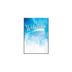 Welcome Folder-We're Glad...