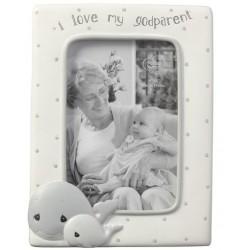 Photo Frame-I Love My...