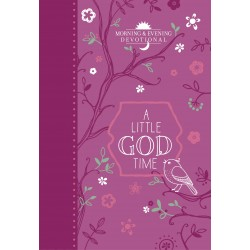A Little God Time (Gift...