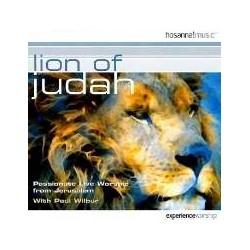 Audio CD-Lion Of Judah...