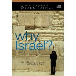 Audio CD-Why Israel (1 CD)