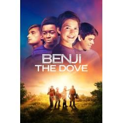 DVD-Benji The Dove