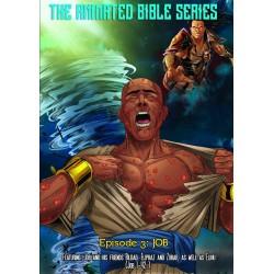 DVD-Animated Bible Series: Job