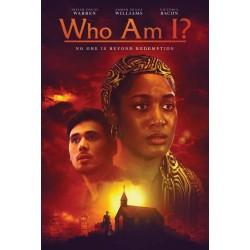 DVD-Who Am I
