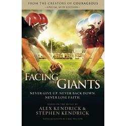 Facing The Giants (Repack)