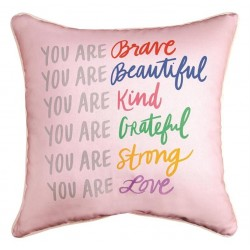 Pillow-You Are...