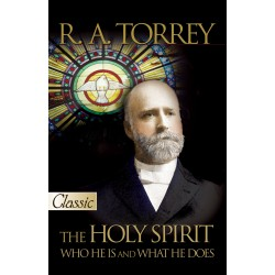 Holy Spirit: Who He Is And...
