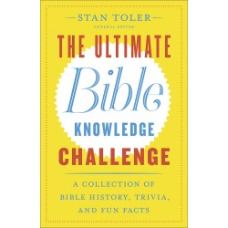 The Ultimate Bible...