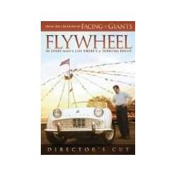 DVD-Flywheel