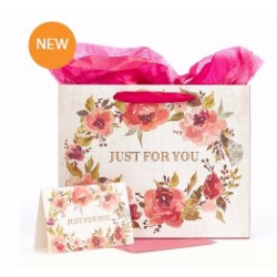 Gift Bag-Just For You...