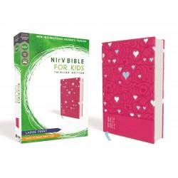 NIrV Bible For Kids/Large...