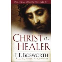 Christ The Healer (Revised...