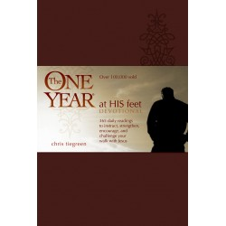 The One Year At His Feet...