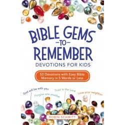Bible Gems To Remember:...