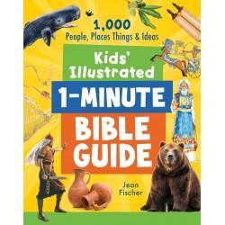 Kids' Illustrated 1-Minute...