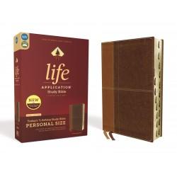 NIV Life Application Study...