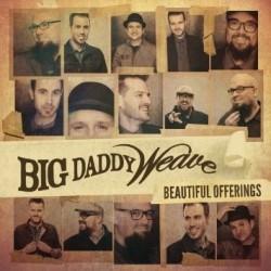 Audio CD-Beautiful Offerings