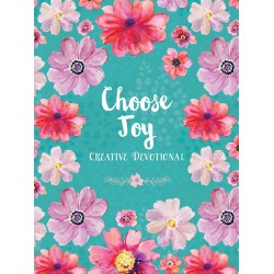 Choose Joy Creative Devotional