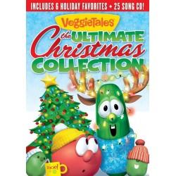 DVD-Veggie Tales: Ultimate...