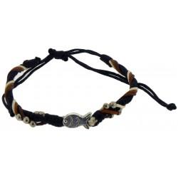 Bracelet-Cotton Adjustable...
