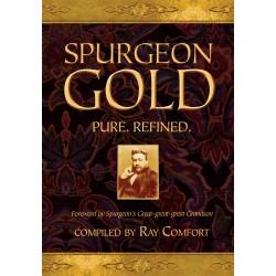 Spurgeon Gold