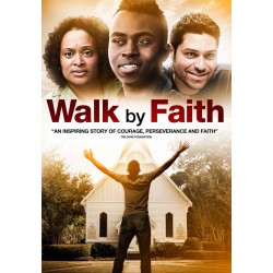 DVD-Walk By Faith