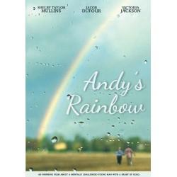 DVD-Andy's Rainbow