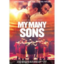 DVD-My Many Sons