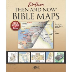 Deluxe Then And Now Bible...