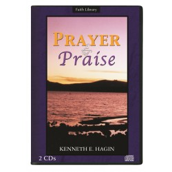 Audio CD-Prayer And Praise...