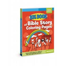 Big Book Of Bible Story...
