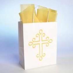 Gift Bag-Cross...